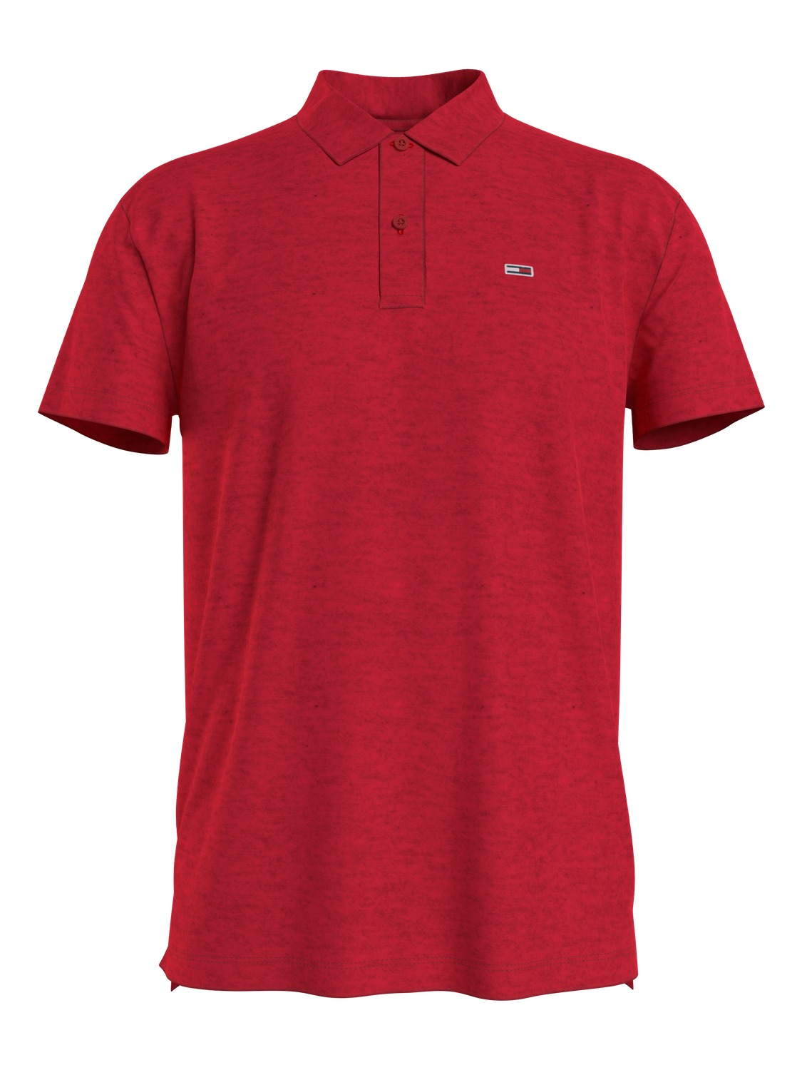 TJM - Jersey polo red | Gate36 Hobro