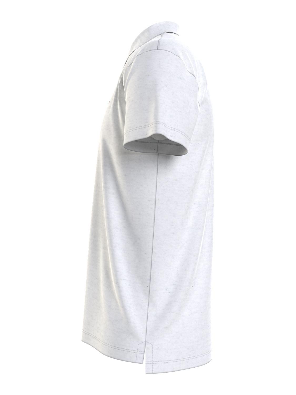 TJM - Jersey polo white | Gate36 Hobro