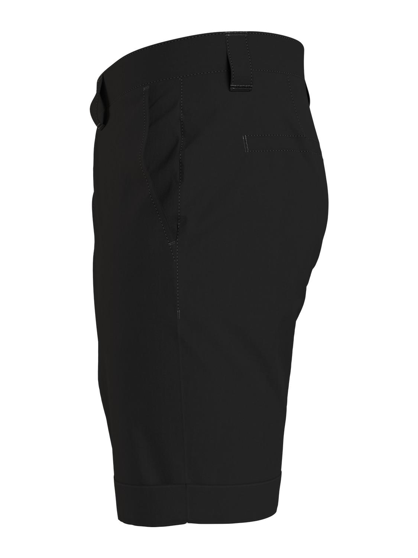 Tommy Hilfiger - scanton Chino Shorts Black | Gate36 Hobro