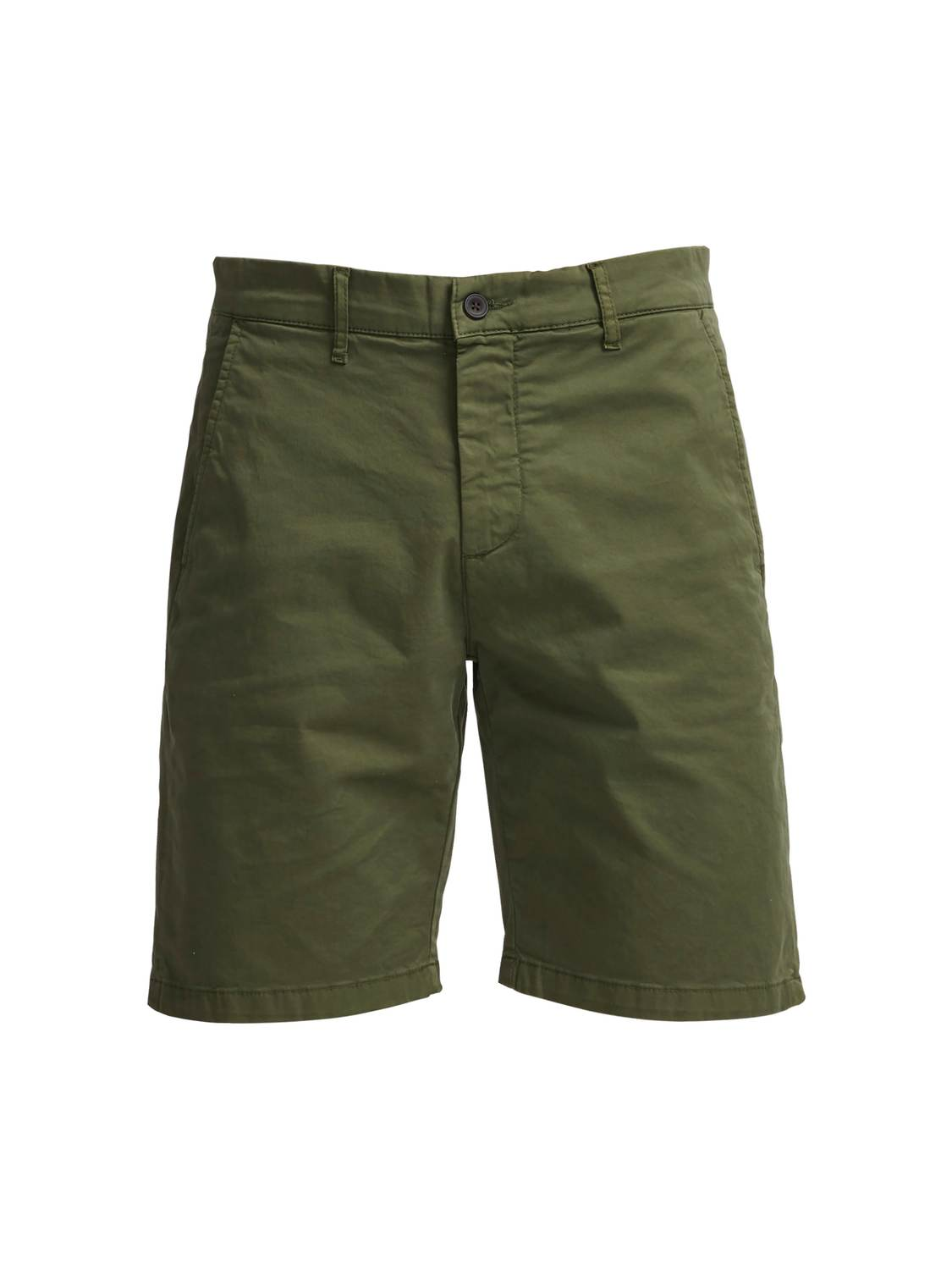 NN07 - CROWN SHORTS 1004 ARMY | GATE 36 HOBRO