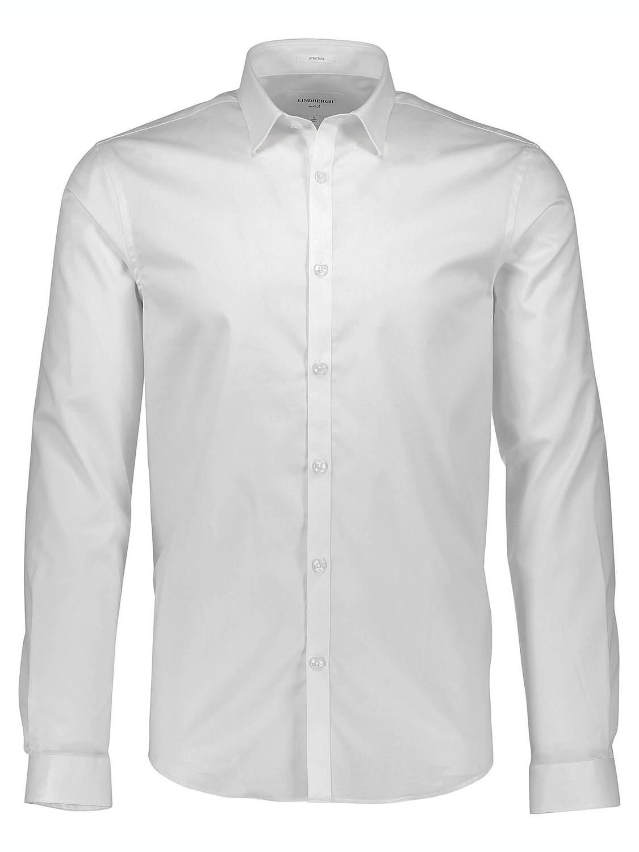 Lindberg - Skjorte white | Gate36 Hobro
