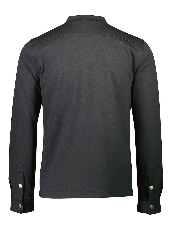 Lindberg - Overshirt Black | Gate36 Hobro