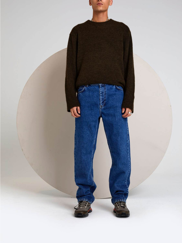 Just junkies Jeans - CURTIS MID BLUE | GATE 36 Hobro