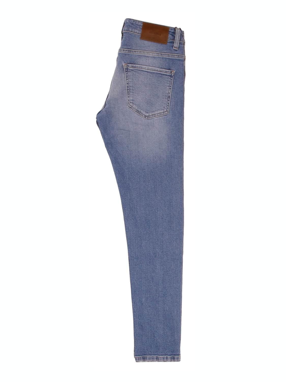 Just junkies Jeans - Max used blue | Gate36 Hobro