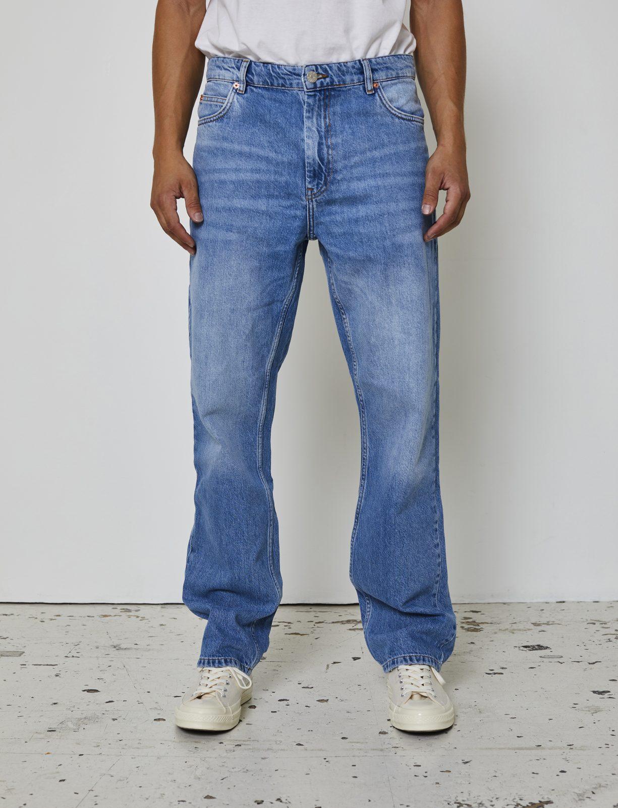 Just junkies Jeans - curtis mondo blue | GATE 36 Hobro