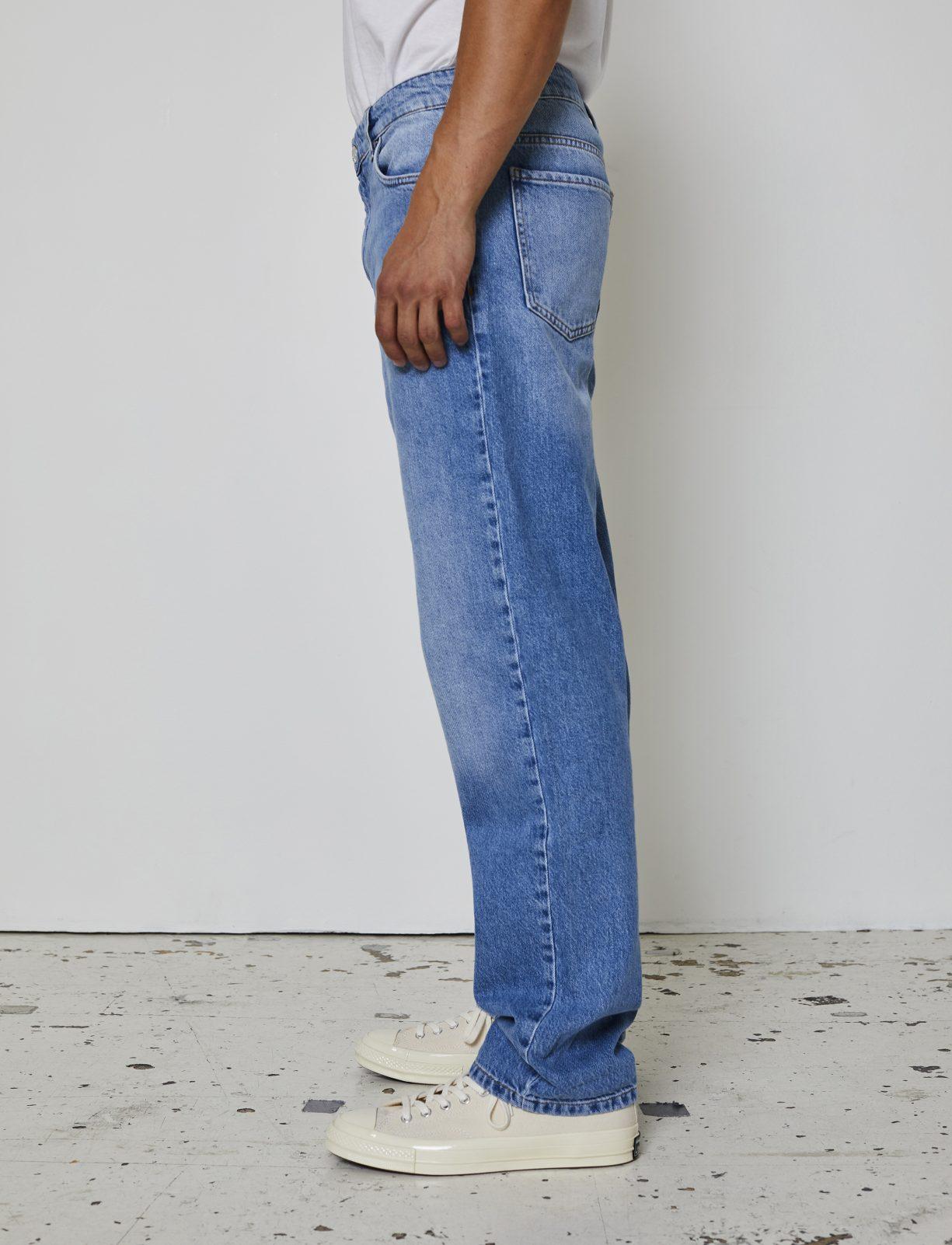 Just junkies Jeans - curtis mondo blue   GATE 36 Hobro
