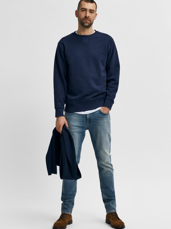 Selected Jeans - Slim Leon 6290 Light Blue | GATE 36 HOBRO