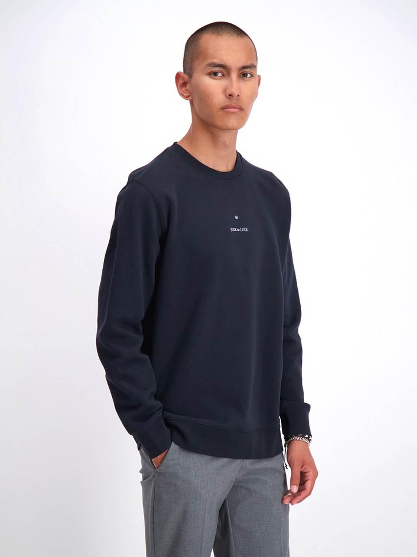 Junk de Luxe Sweatshirt - CREWNECK BLACK | GATE 36 Hobro