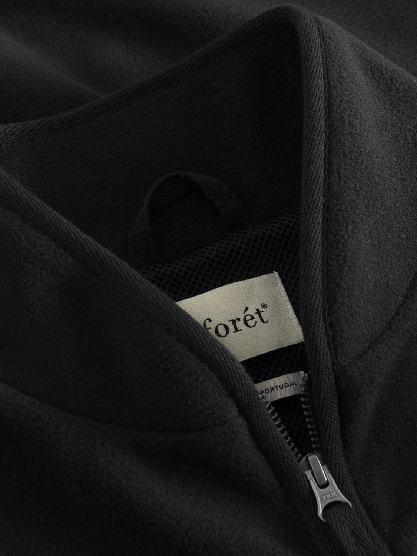 FORÉT - Silence Jacket Sort | GATE 36 Hobro